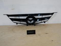 Решетка радиатора Mazda Atenza sport wagon GY3W Фото 3