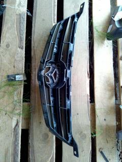 Решетка радиатора Mazda Atenza sport wagon GY3W Фото 1