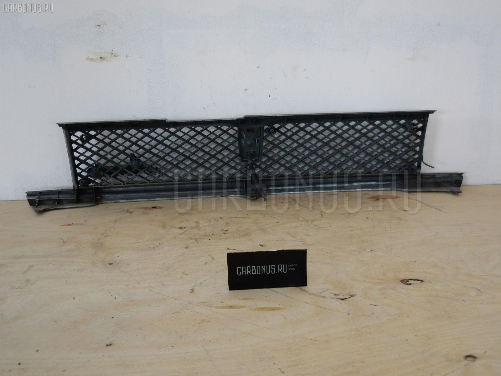 Решетка радиатора TOYOTA CHASER GX81 Фото 1