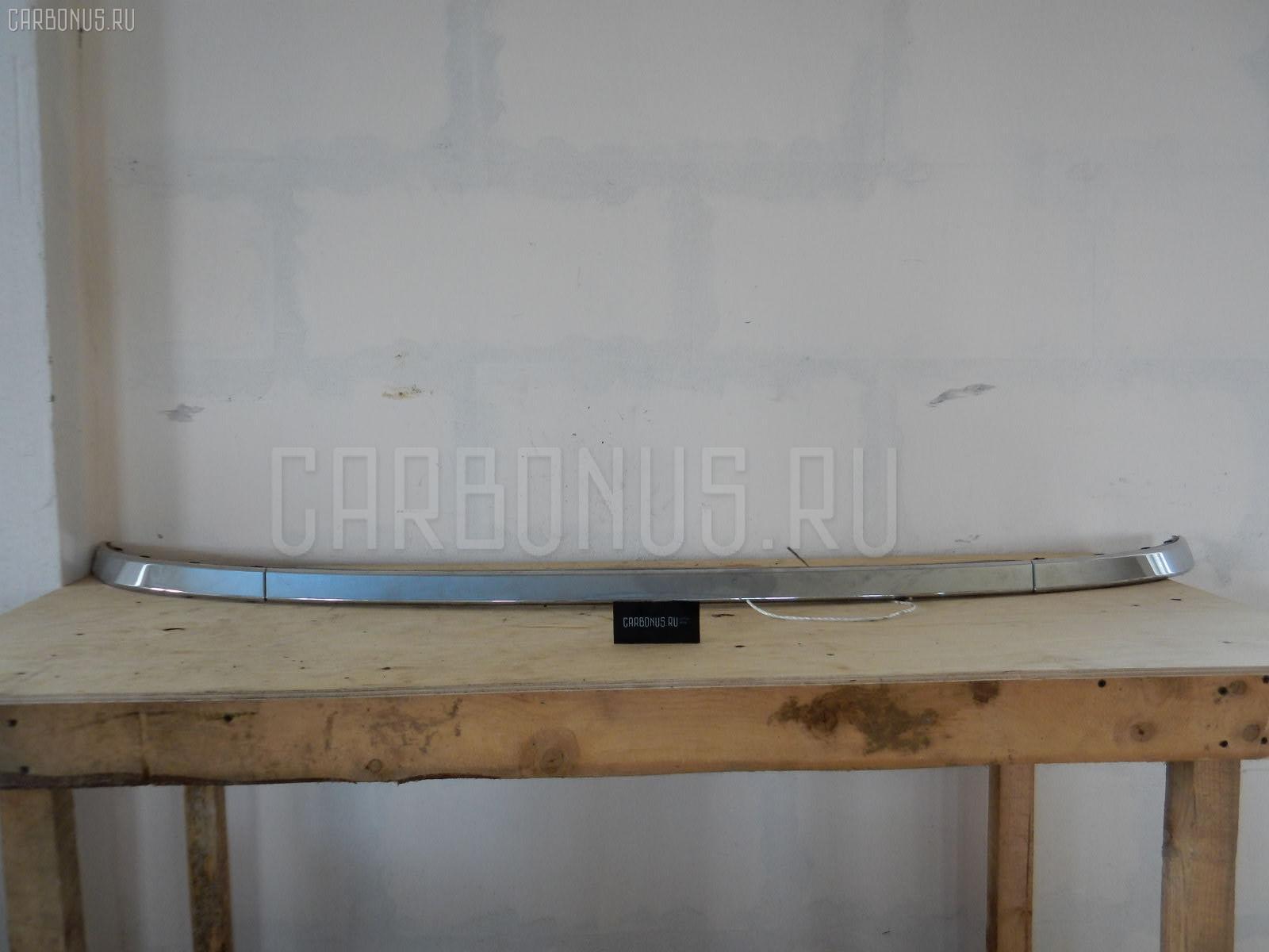 Решетка радиатора NISSAN ELGRAND NE51. Фото 3