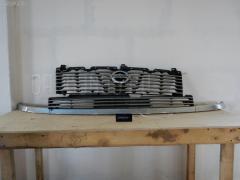 Решетка радиатора NISSAN ELGRAND NE51 Фото 2