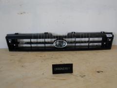 Решетка радиатора SUBARU LEGACY WAGON BF3 Фото 2