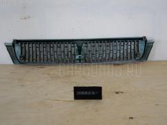 Решетка радиатора NISSAN LAUREL HC34 Фото 1
