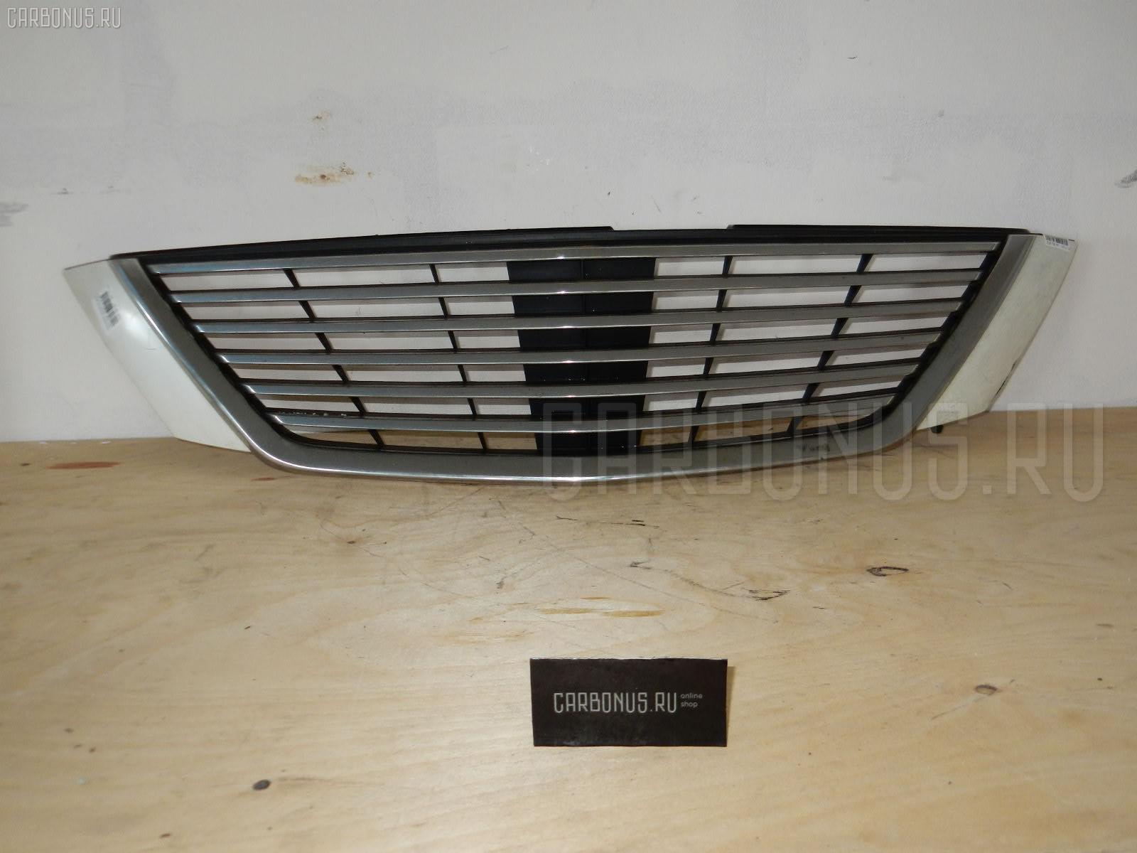 Решетка радиатора NISSAN PRESAGE U30 Фото 2