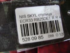 Ступица Nissan Skyline ECR33 RB25DET Фото 4