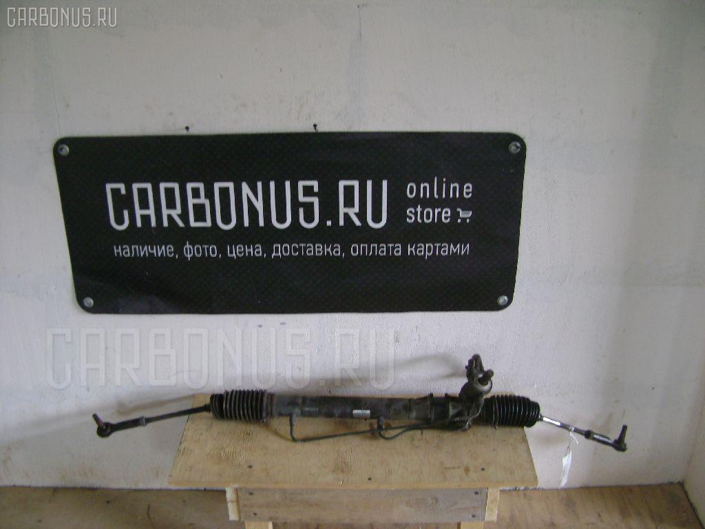 Рулевая рейка NISSAN LAUREL HC34 RB20DE Фото 1