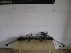 Рулевая рейка HONDA HR-V GH3 D16A Фото 1
