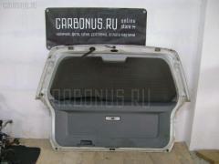 Дверь задняя Mitsubishi Chariot grandis N84W Фото 5