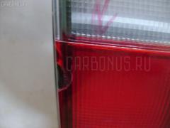 Дверь задняя TOYOTA CALDINA ST190G Фото 2