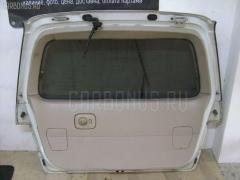 Дверь задняя Nissan Presage U30 Фото 1