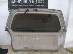 Дверь задняя Mitsubishi Chariot grandis N94W Фото 2