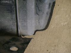Подкрылок Subaru Legacy BPE EZ30 Фото 3