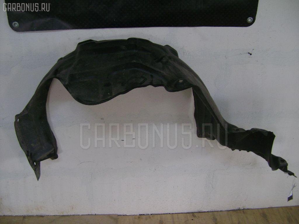 Подкрылок TOYOTA GRAND HIACE VCH10W 5VZ-FE Фото 1