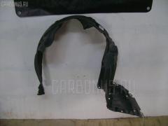 Подкрылок Toyota Succeed NCP51V 1NZ-FE Фото 1