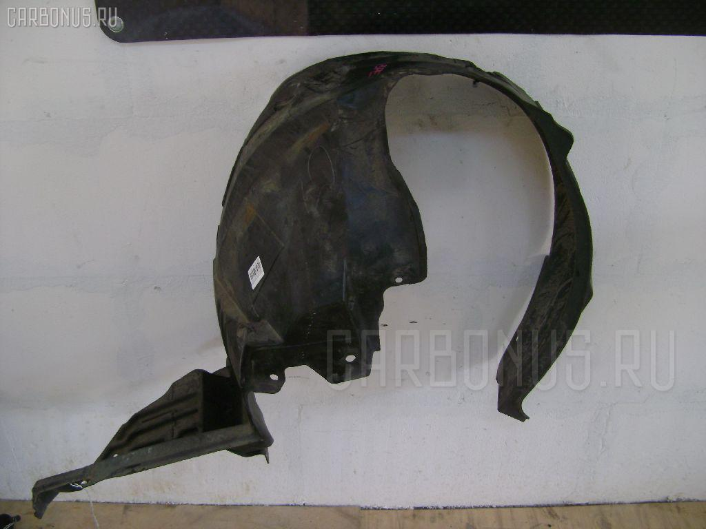 Подкрылок SUBARU LEGACY BPE EZ30 Фото 1