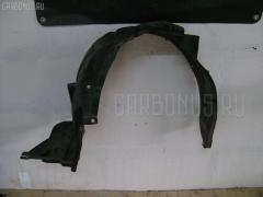 Подкрылок Honda Airwave GJ1 L15A Фото 1