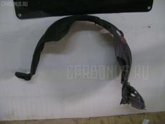 Подкрылок Toyota Vitz KSP90 1KR-FE Фото 1