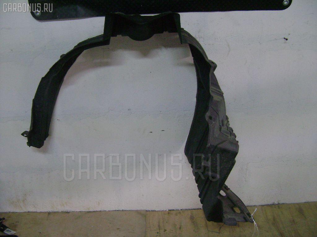 Подкрылок NISSAN ELGRAND E51 VQ35DE Фото 1