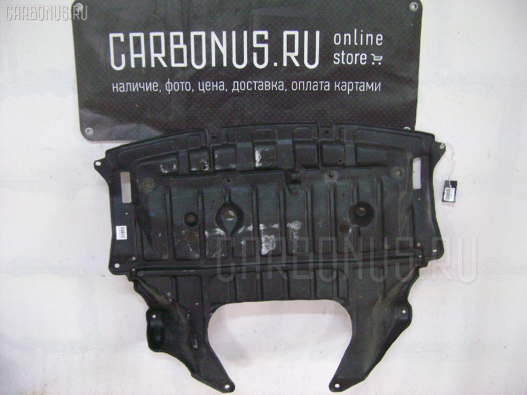 Защита двигателя Toyota Chaser JZX100 1JZ-GE Фото 1