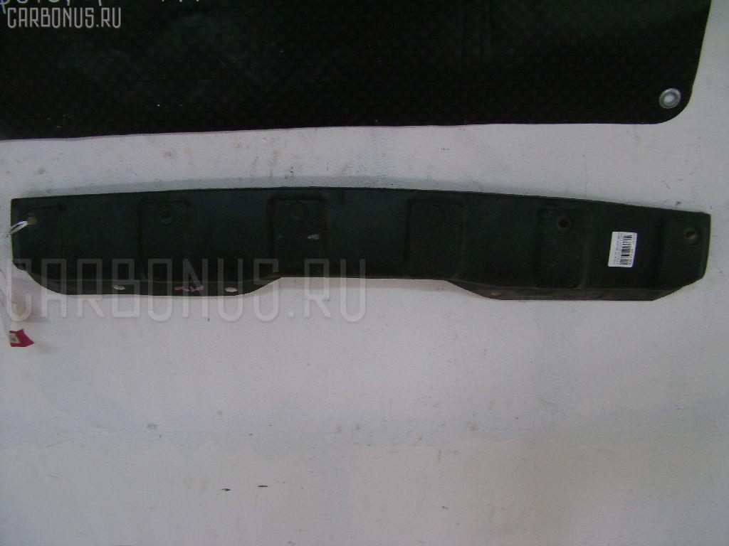 Защита двигателя Nissan X-trail NT30 QR20DE Фото 1