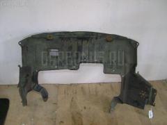 Защита двигателя Honda Airwave GJ1 L15A Фото 2