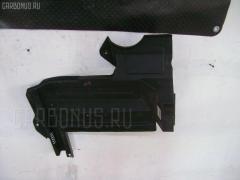 Защита двигателя Nissan Note E11 HR15-DE Фото 1