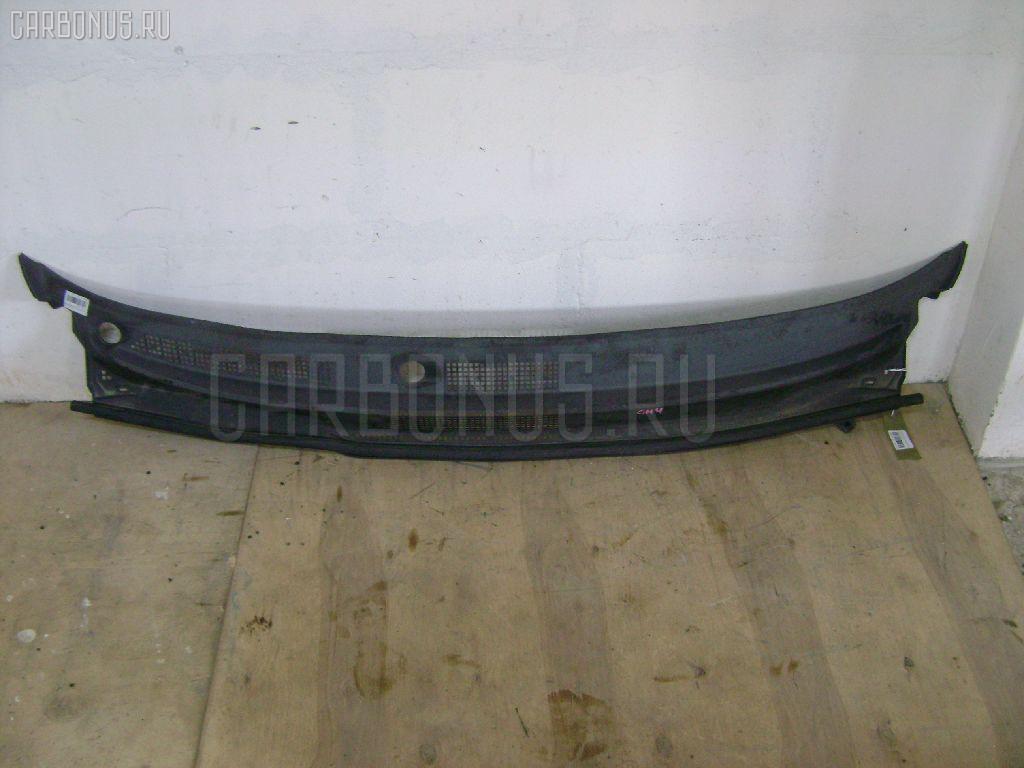 Решетка под лобовое стекло HONDA HR-V GH4 Фото 1
