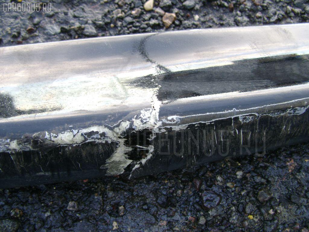 Порог кузова пластиковый ( обвес ) MERCEDES-BENZ E-CLASS W220175 Фото 3