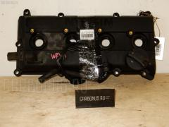 Клапанная крышка NISSAN WINGROAD WRY11 QR20DE Фото 2