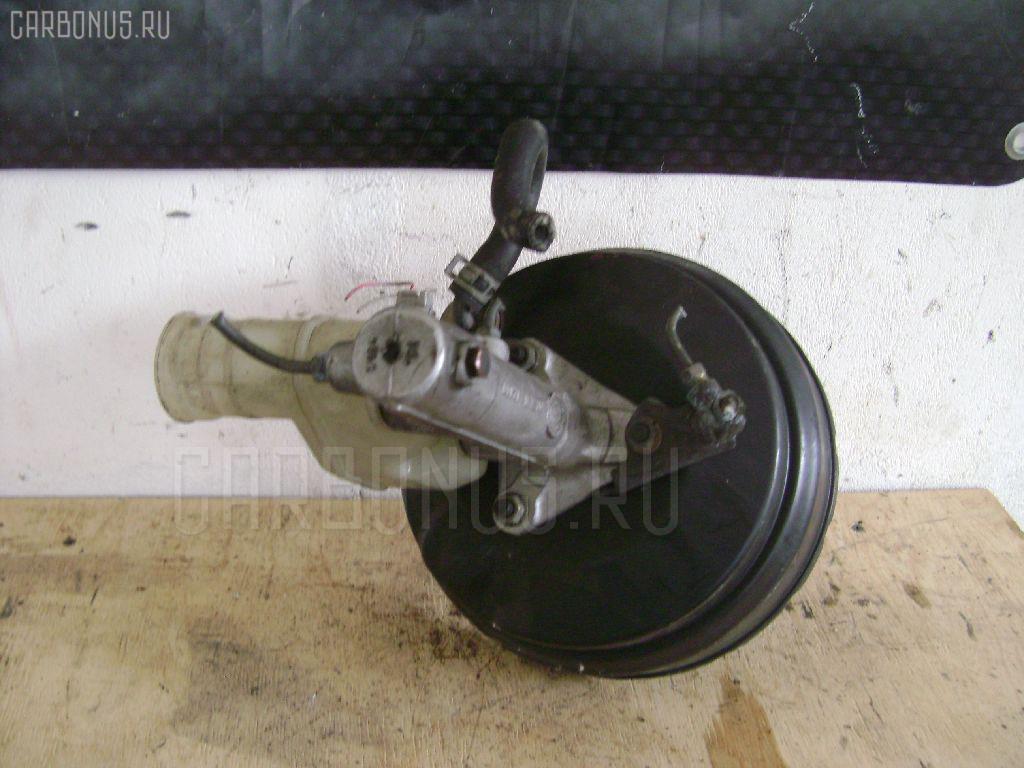 Главный тормозной цилиндр TOYOTA CALDINA ST195 3S-FE Фото 2