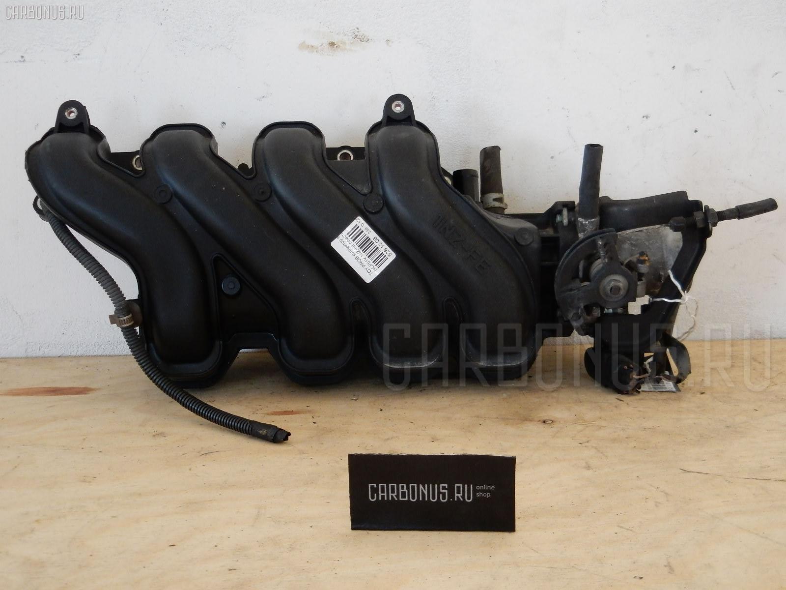 Коллектор впускной Toyota Probox NCP51V 1NZ-FE Фото 1