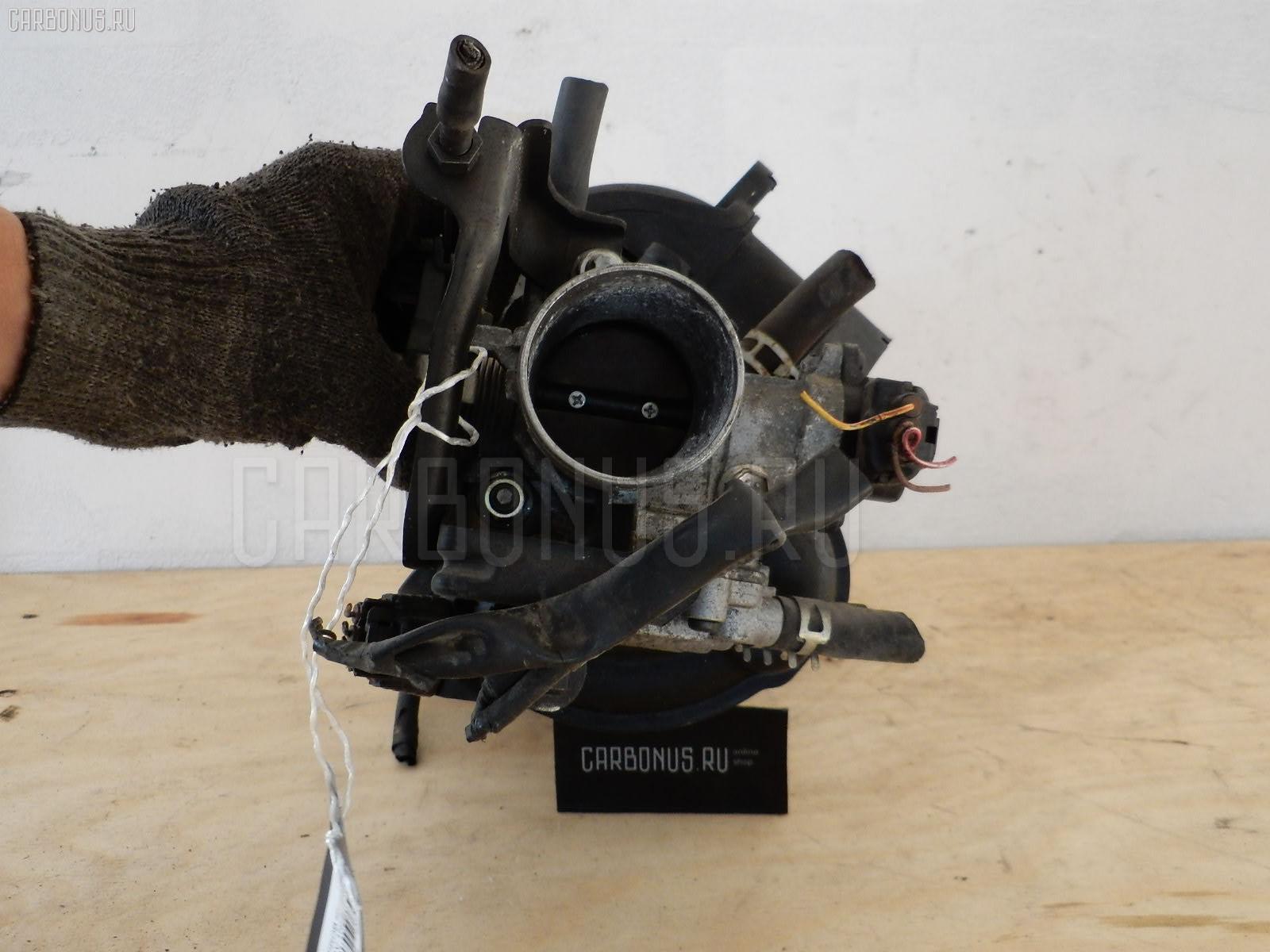 Коллектор впускной TOYOTA PROBOX NCP51V 1NZ-FE Фото 4