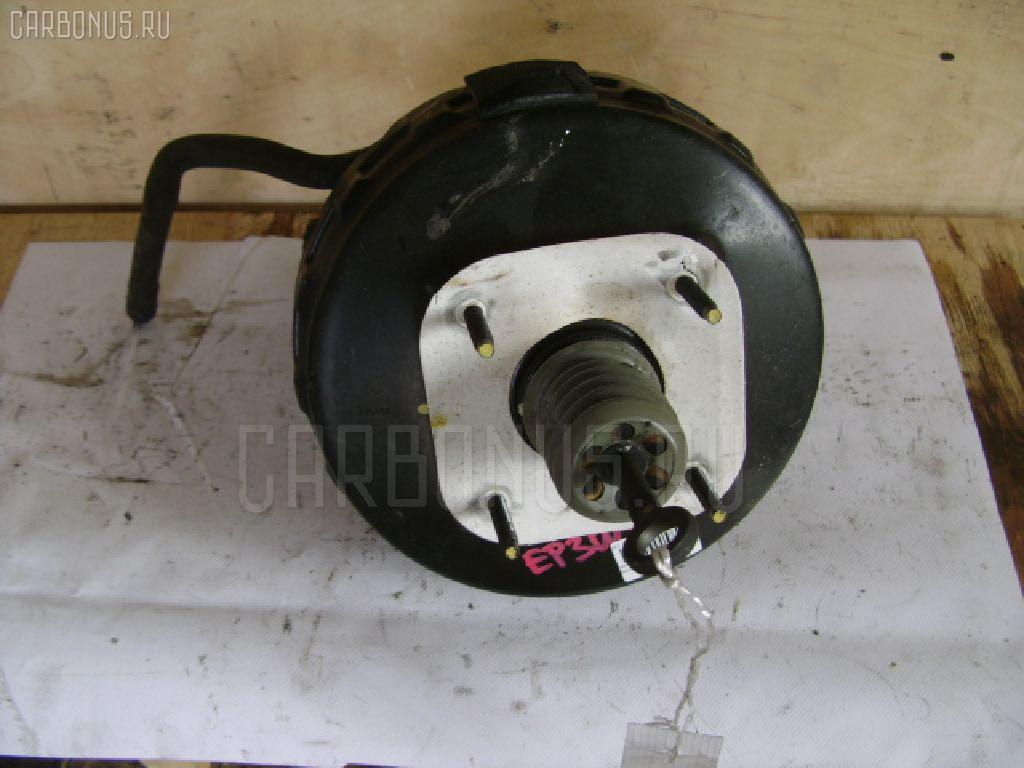 Главный тормозной цилиндр FORD ESCAPE EP3WF L3 Фото 1