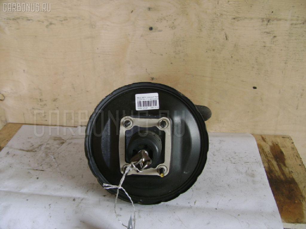 Главный тормозной цилиндр MAZDA MPV LVLR WL-T Фото 1