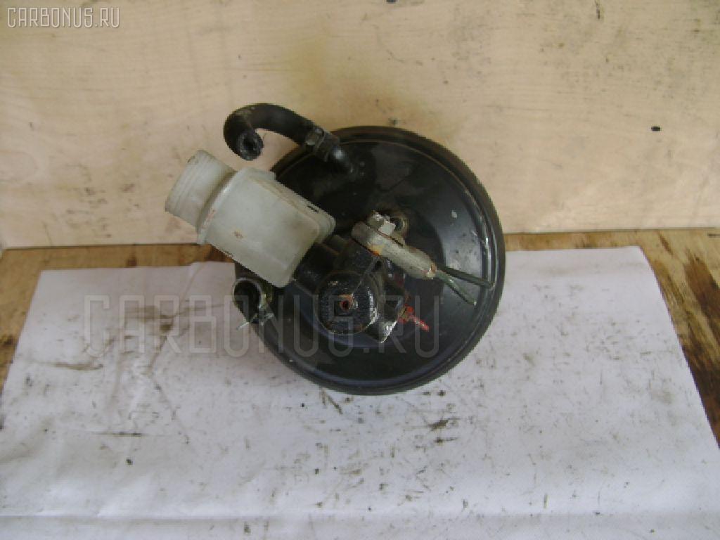 Главный тормозной цилиндр MAZDA MPV LVLR WL-T Фото 2