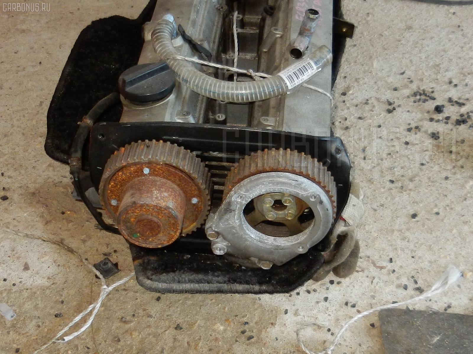 Головка блока цилиндров NISSAN SKYLINE ECR33 RB25DET Фото 3