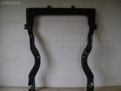 Балка под ДВС Subaru Impreza wagon GG3 EJ15 Фото 1