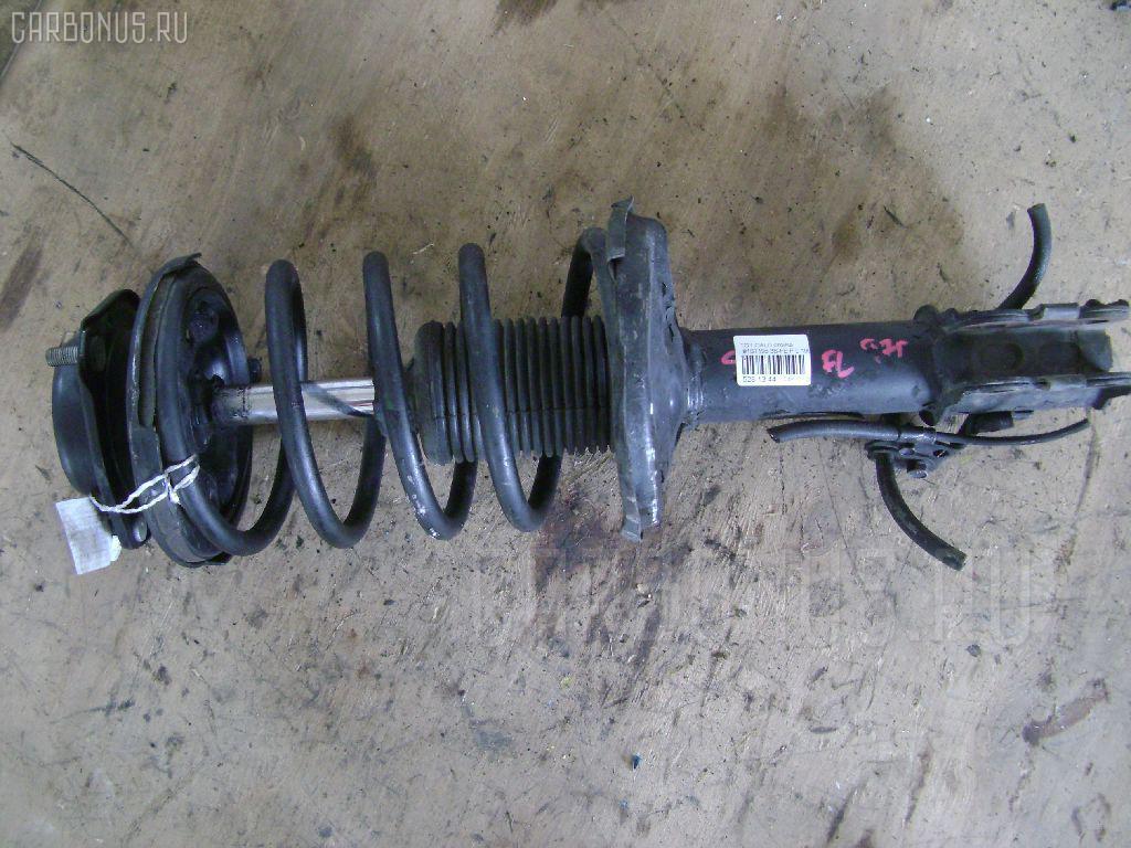 Стойка амортизатора Toyota Caldina ST195 3S-FE Фото 1