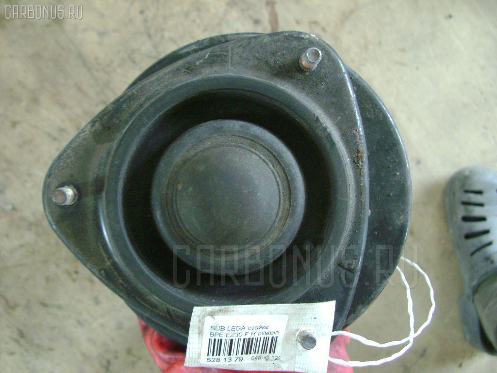 Стойка амортизатора на Subaru Legacy BPE EZ30 Фото 1