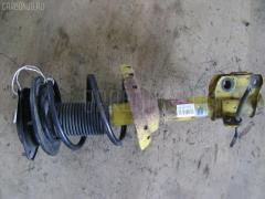 Стойка амортизатора на Subaru Legacy BPE EZ30 Фото 2