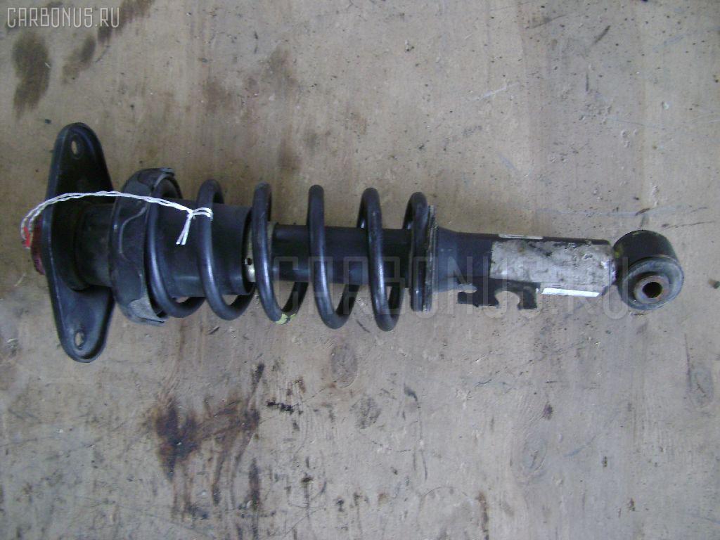 Стойка амортизатора MINI CUPER Фото 1