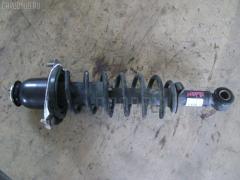 Стойка амортизатора Toyota Sienta NCP81 1NZ-FE Фото 1