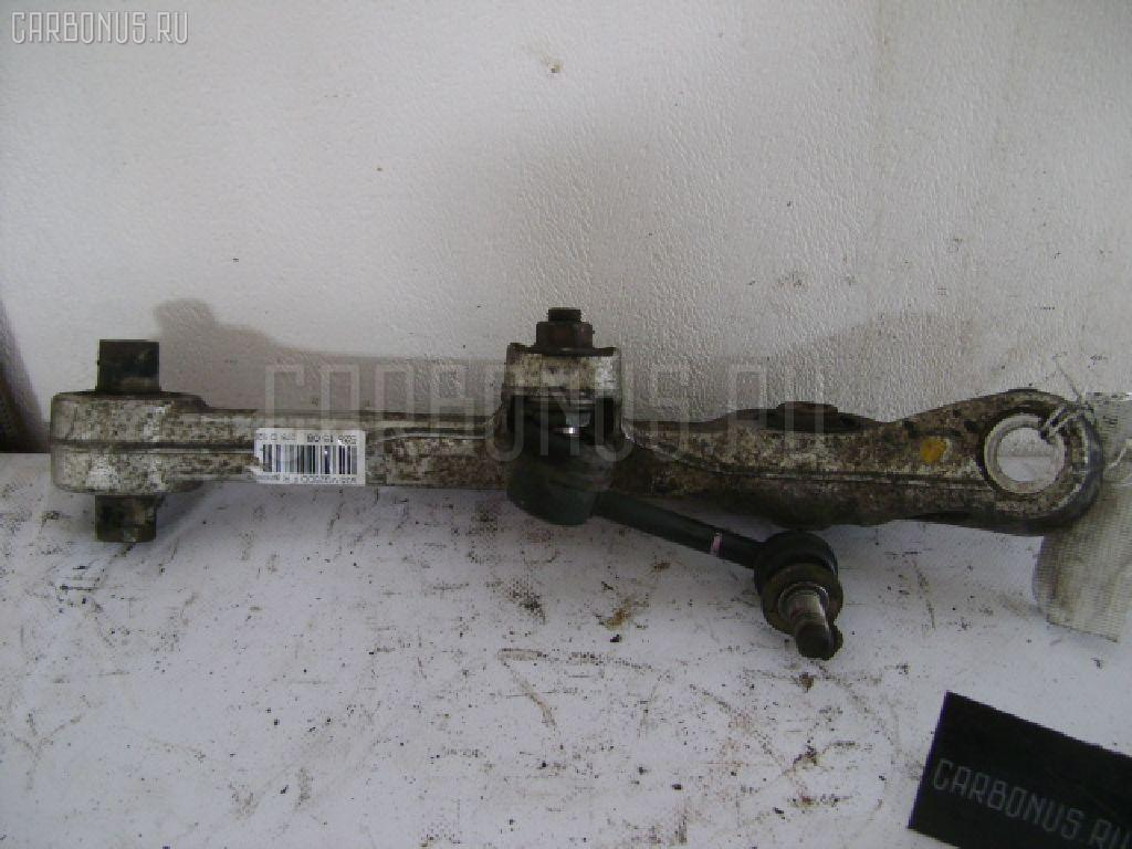 Рычаг NISSAN SKYLINE V35 VQ25DD Фото 1
