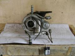 Турбина SUBARU LEGACY BL5 EJ20-T Фото 3