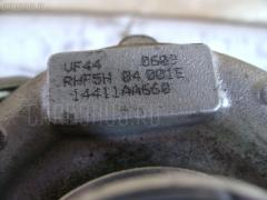 Турбина SUBARU LEGACY BL5 EJ20-T Фото 5