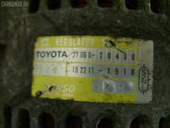 Генератор TOYOTA CHASER GX100 1G-FE Фото 4