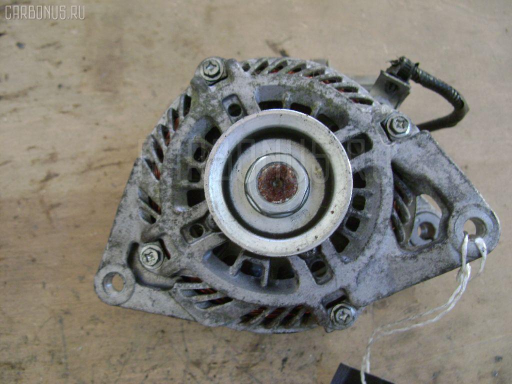 Генератор Mazda Demio DE3FS ZJ-VE Фото 1