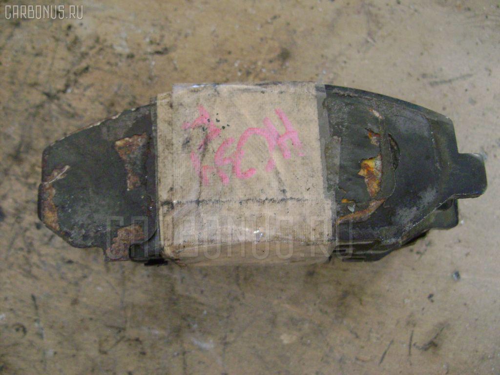 Тормозные колодки NISSAN LAUREL HC34 RB20DE. Фото 6