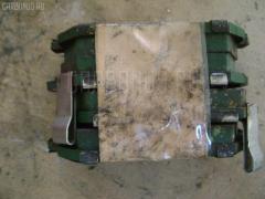 Тормозные колодки Honda Fit GE6 L13A Фото 2