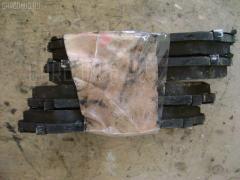 Тормозные колодки MAZDA MPV LW3W L3 Фото 1
